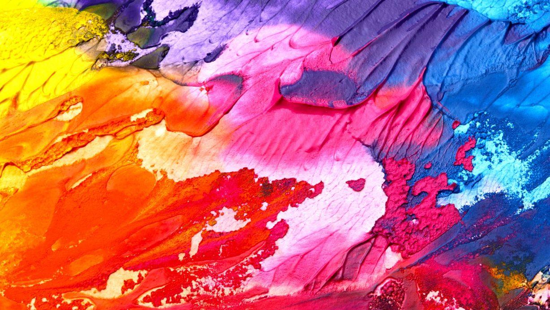 il potere dei colori