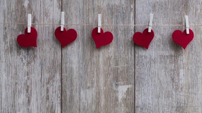 linguaggio dell' amore
