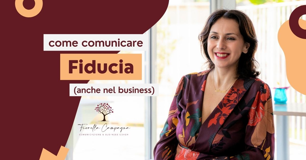 fiducia e business